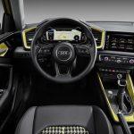 """Naujasis """"Audi A1 Sportback"""" – tobulas partneris mieste"""